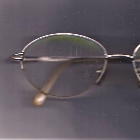WIRE FRAMES FOR RX GLASSES